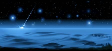 コスモス宇宙画像